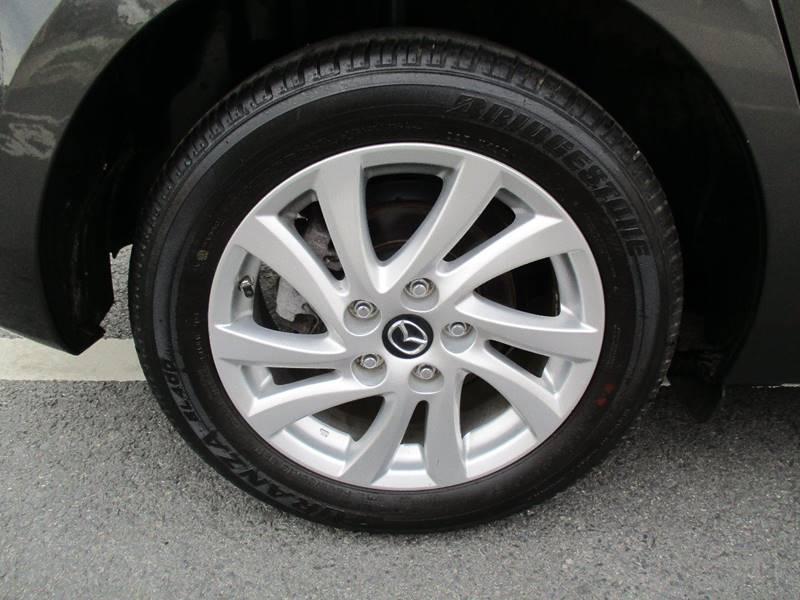 2013 Mazda MAZDA3 i Touring 4dr Hatchback 6A - Rockville MD