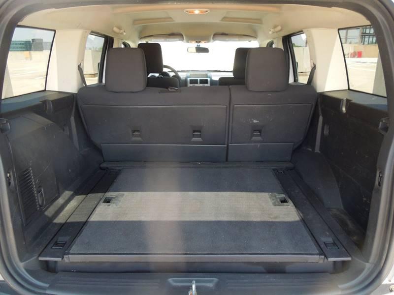 2009 Dodge Nitro 4x4 SE 4dr SUV - Rockville MD