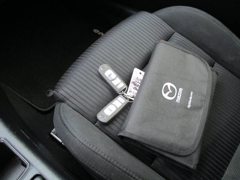 2014 Mazda MAZDA6 i Sport 4dr Sedan 6M - Rockville MD