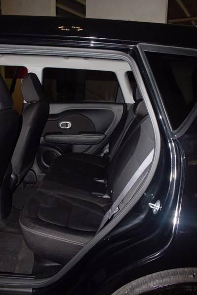 2016 Kia Soul 4dr Wagon 6A - Rockville MD