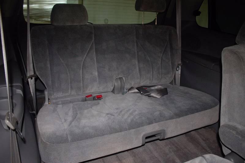2003 Mazda MPV LX 4dr Mini-Van - Rockville MD