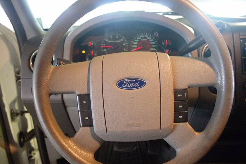 2006 Ford F-150 XLT 4dr SuperCab Styleside 6.5 ft. SB - Rockville MD