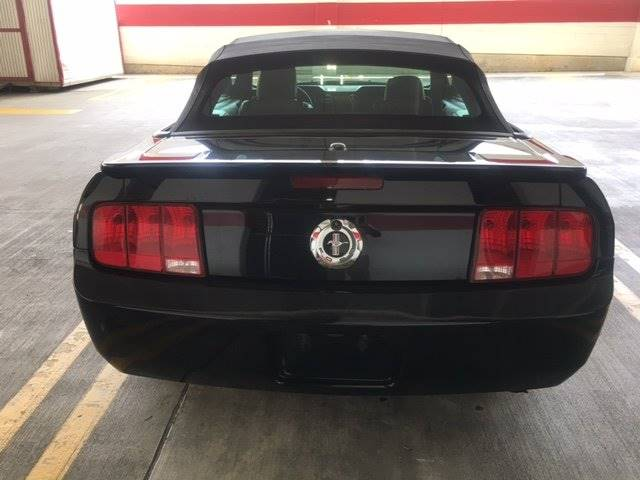 2008 Ford Mustang V6 Premium 2dr Convertible - Rockville MD