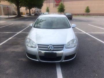 2008 Volkswagen Jetta for sale in Rockville, MD