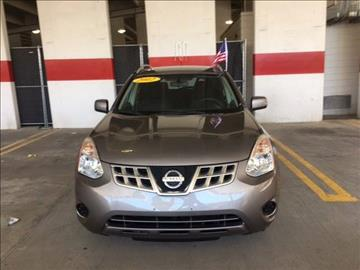 2012 Nissan Rogue for sale in Rockville, MD
