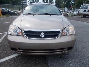 2008 Suzuki Forenza for sale in Rockville, MD