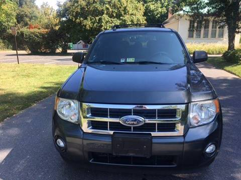 2009 Ford Escape for sale in Rockville, MD