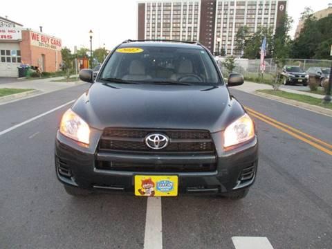 2012 Toyota RAV4 for sale in Rockville, MD