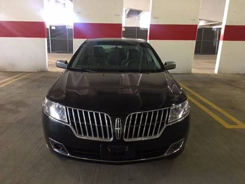 2010 Lincoln MKZ for sale in Rockville, MD