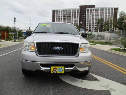 2008 Ford F-150 for sale in Rockville, MD