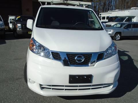 2017 Nissan NV200 for sale in Rockville, MD