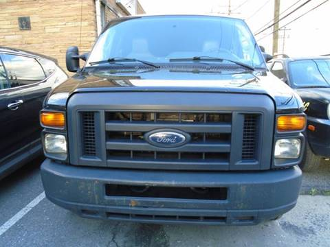 2013 Ford E-Series Cargo for sale in Rockville, MD