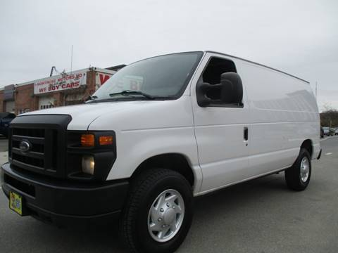 2011 Ford E-Series Cargo for sale in Rockville, MD