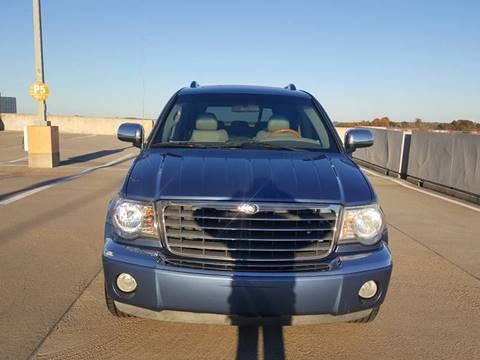 2007 Chrysler Aspen for sale in Rockville, MD
