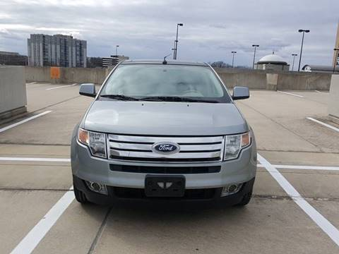 2007 Ford Edge for sale in Rockville, MD