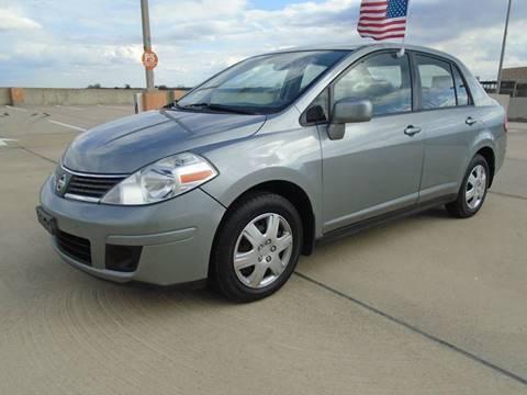 2009 Nissan Versa for sale in Rockville, MD