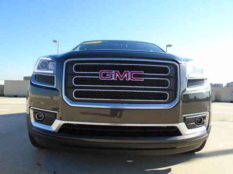 2015 GMC Acadia for sale in Rockville, MD
