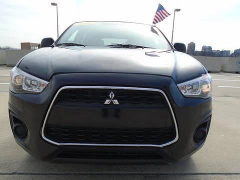 2014 Mitsubishi Outlander Sport for sale in Rockville, MD