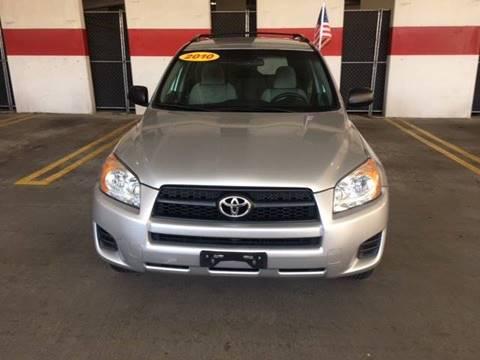 2010 Toyota RAV4 for sale in Rockville, MD