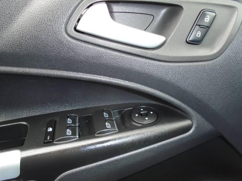 2016 Ford Transit Connect Wagon XLT 4dr LWB Mini-Van w/Rear Liftgate - Rockville MD
