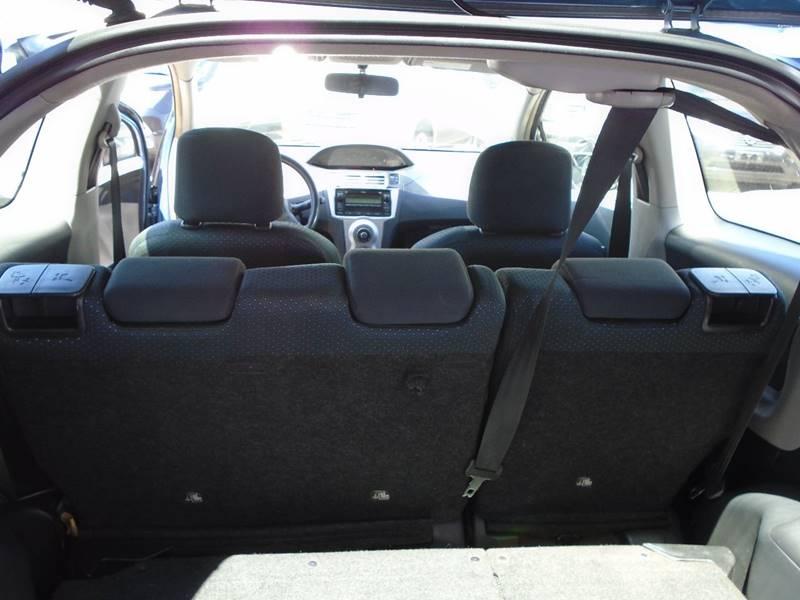 2008 Toyota Yaris S 2dr Hatchback 4A - Rockville MD