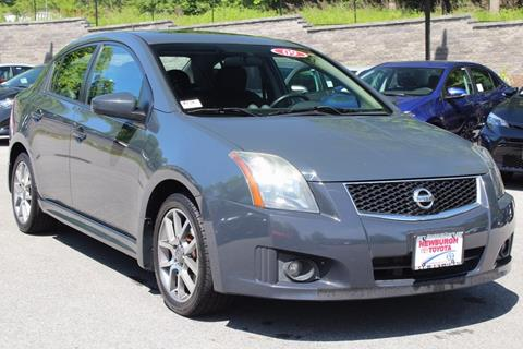 2009 Nissan Sentra for sale in Newburgh NY