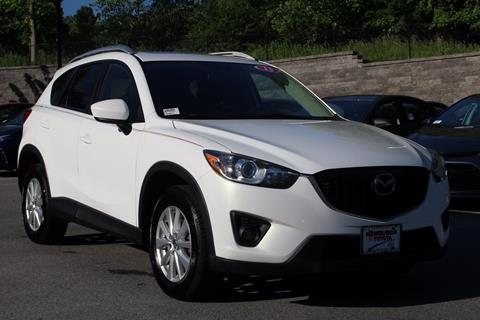 2013 Mazda CX-5 for sale in Newburgh NY