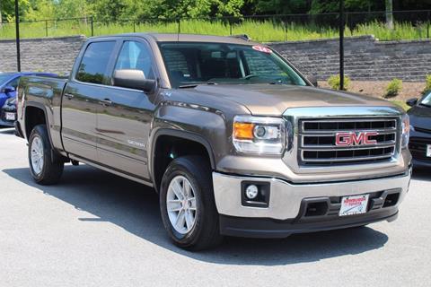 2014 GMC Sierra 1500 for sale in Newburgh NY