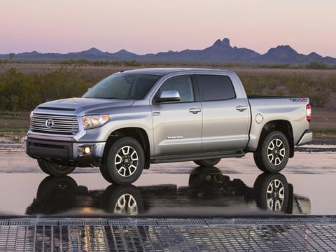 2017 Toyota Tundra for sale in Newburgh NY