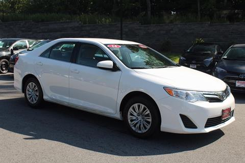2014 Toyota Camry for sale in Newburgh, NY