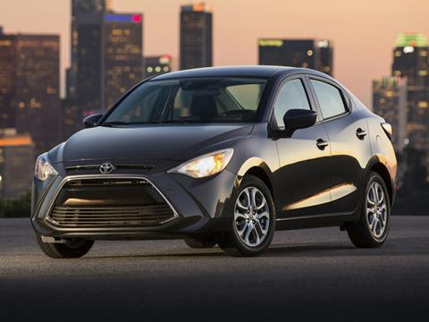 2017 Toyota Yaris iA for sale in Newburgh NY