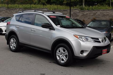2014 Toyota RAV4 for sale in Newburgh, NY