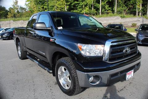 2012 Toyota Tundra for sale in Newburgh NY