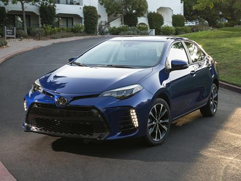 2018 Toyota Corolla for sale in Newburgh NY