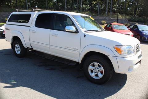 2006 Toyota Tundra for sale in Newburgh, NY