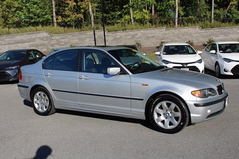 2004 BMW 3 Series for sale in Newburgh NY
