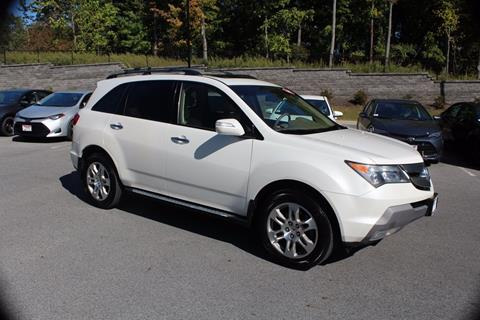 2009 Acura MDX for sale in Newburgh NY