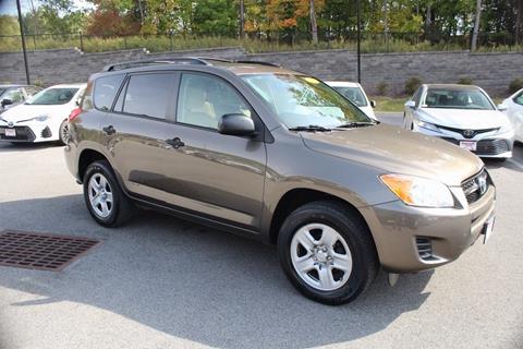 2011 Toyota RAV4 for sale in Newburgh NY