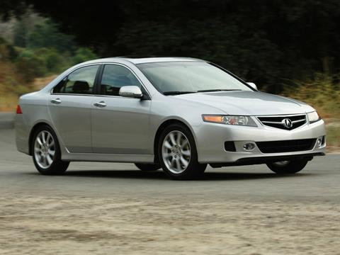 2006 Acura TSX for sale in Newburgh, NY