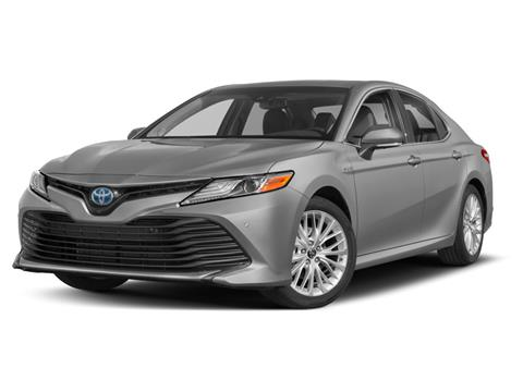 2018 Toyota Camry for sale in Newburgh, NY
