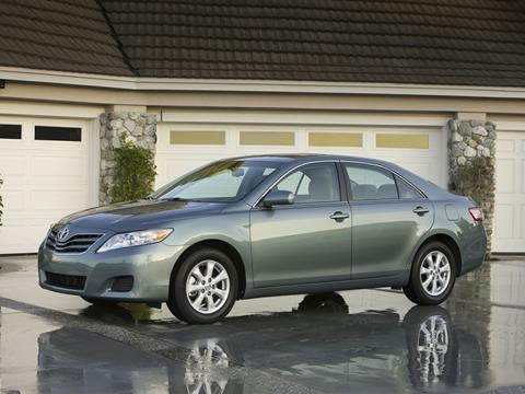 2010 Toyota Camry for sale in Newburgh NY