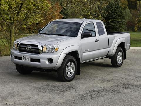 2010 Toyota Tacoma for sale in Newburgh, NY