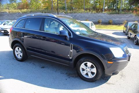 2009 Saturn Vue for sale in Newburgh, NY