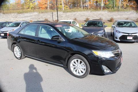 2014 Toyota Camry for sale in Newburgh NY