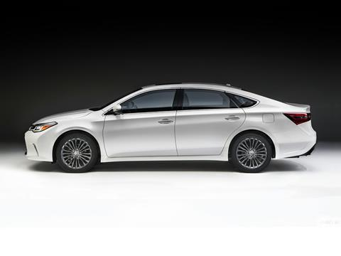 2017 Toyota Avalon for sale in Newburgh NY