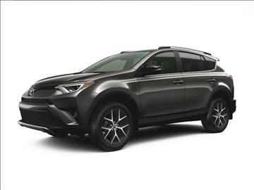 2017 Toyota RAV4 for sale in Newburgh, NY