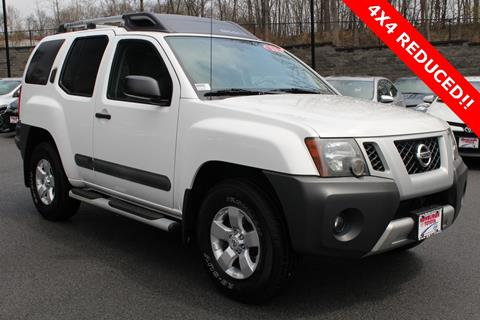 2011 Nissan Xterra for sale in Newburgh, NY