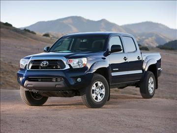 2012 Toyota Tacoma for sale in Newburgh, NY