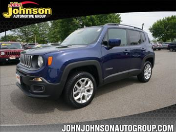 2016 Jeep Renegade for sale in Rockaway, NJ