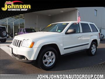 2008 Jeep Grand Cherokee for sale in Rockaway, NJ